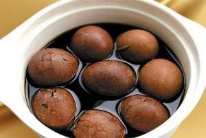 怎么煮茶叶蛋 茶叶蛋最简单的做法
